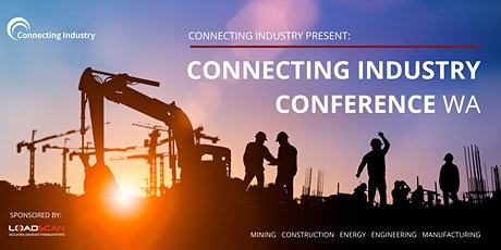 Connecting Industry Conference WA tickets