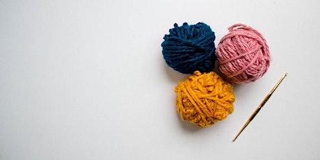 Wattle Walk childrens knitting workshop I Batemans Bay tickets