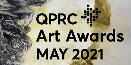 QPRC Art Awards Ceremony 2021 tickets