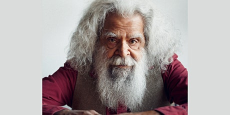 Uncle Jack Charles Storytime tickets