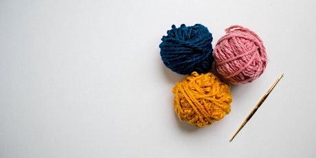 Wattle Walk children's knitting workshop I Moruya tickets