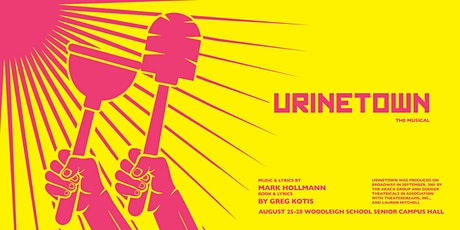 Urinetown The Musical tickets