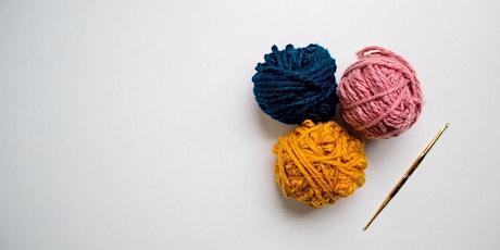 Wattle Walk children's knitting workshop I Narooma tickets