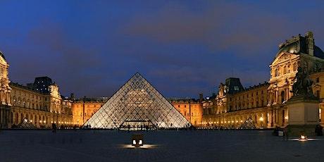 Capolavori del Museo del Louvre - Parigi Visita Virtuale biglietti
