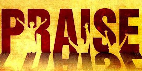 Spiritual Medicine: Gratitude of Praise Support   Chronic Conditions tickets