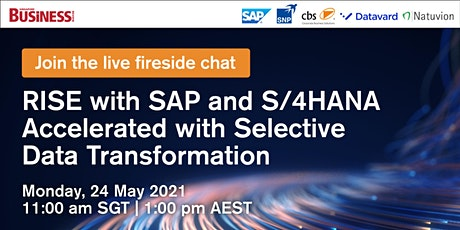 RISE with SAP and S/4HANA Accelerated with Selective Data Transformation tickets
