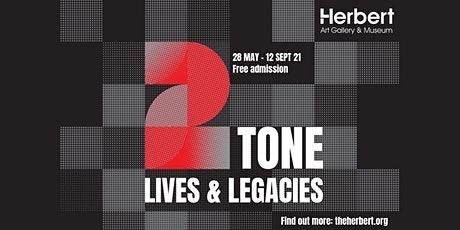 2 Tone: Lives & Legacies tickets