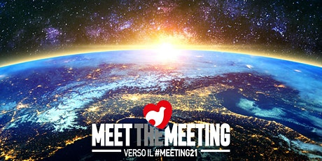 Meet The Meeting 2021 tickets