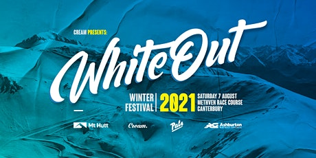 Whiteout Festival 2021 tickets