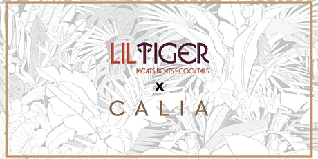 CALIA (Melbourne) x LIL' TIGER Collaboration tickets