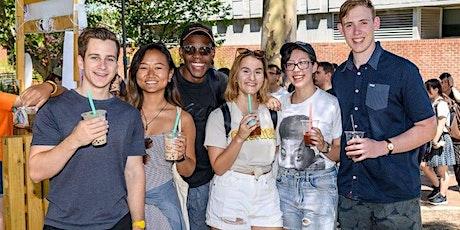 [Webinar] University Enrolment Induction - Curtin College Diploma Graduates tickets