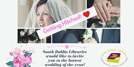 'Getting Hitched!' by Carnation Theatre tickets
