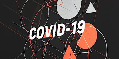 Post Covid Recalibration Workshop tickets
