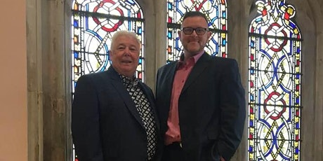 Evening of Mediumship with Craig Morris & Billy Cook tickets