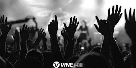 Sunday Service (09/05) - Vine Church Swindon tickets