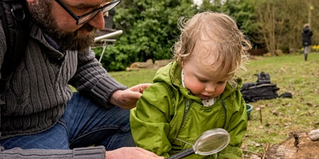 Robinswood Hill Nature Tots tickets