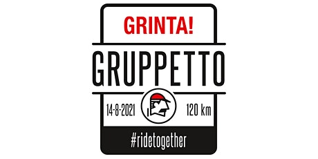Grinta! Gruppetto Ride 2021 billets