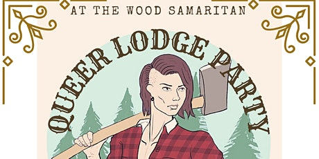 Queer Lodge Party tickets