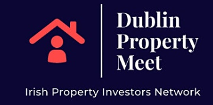 Zoom recording  from May 5th Dublin Property Meet image