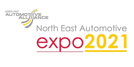 North East Automotive Expo 2021 tickets