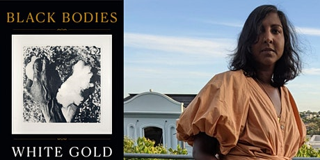 Book Launch: Black Bodies White Gold tickets