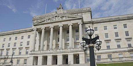 UK Climate Risk Independent Assessment 2021 (CCRA3): Workshop for N Ireland tickets