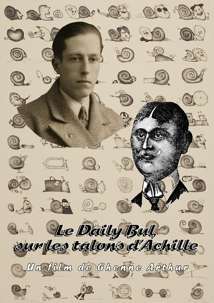 """Image pour Recyclap : """"Le Daily-Bul, sur les talons d'Achille."""""""
