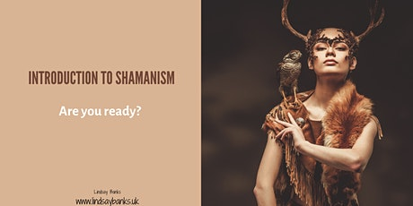 Introduction to Shamanism tickets
