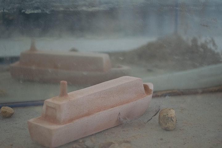 Conversation: Vessels, Water, Mud, Care image