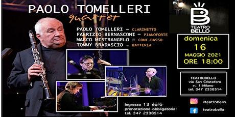 Jazz a Teatro-Lo Swing da  New York ai Navigli tickets