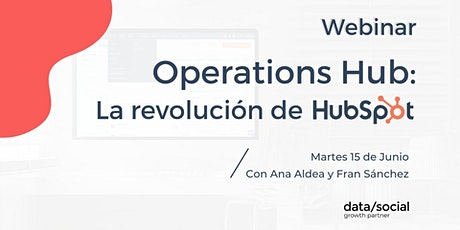 Operations Hub: La revolución de HubSpot entradas