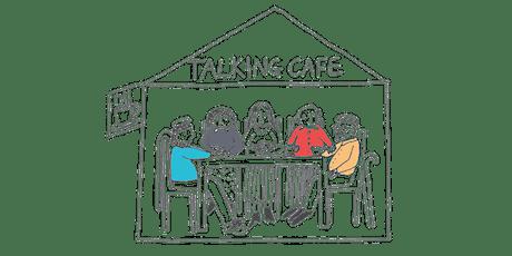 Mendip Wide Online Talking Cafe tickets