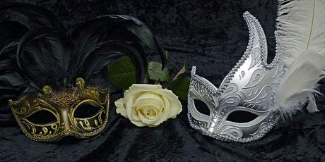 Masquerade Winter Ball tickets
