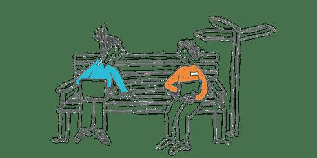 Digital Community Connector Training Tickets