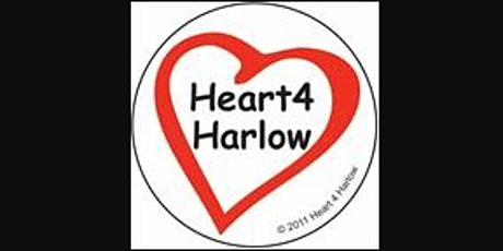 Heart 4 Harlow Pentecost Celebration tickets