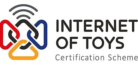 Introduction to the Internet of Toys tickets