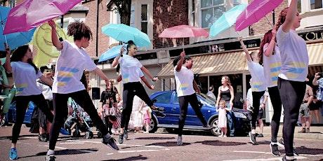 Peace Doves - MDI Dance Classes tickets