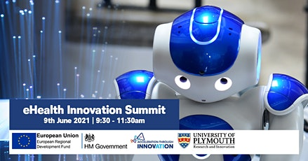 The eHealth Innovation Summit Tickets