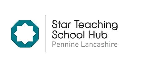 ECF SLT briefing Pennine Lancashire tickets