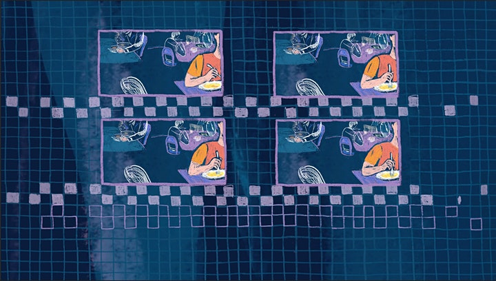 2021 SCM MFA Animation & Film Preview - Animation Program image