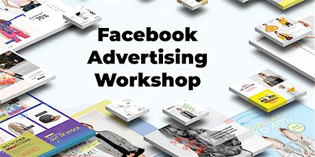 Facebook Ads Training tickets