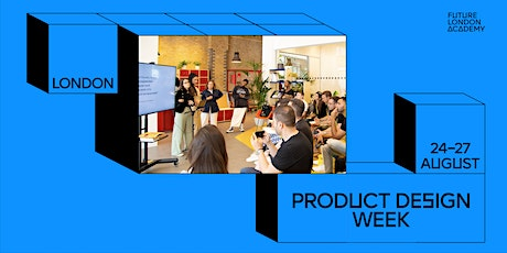 FLA: PRODUCT DESIGN WEEK tickets