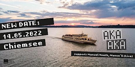 AKA AKA I Alle in einem Boot 2020 I CHIEMSEE Tickets