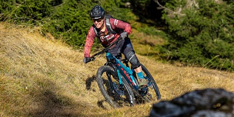 eMTB Introduction and Ride tickets