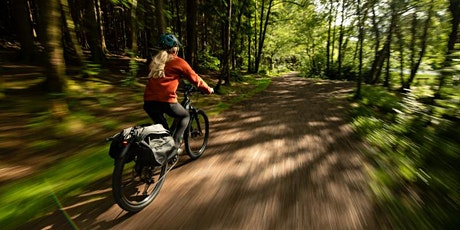 eHybrid Bike Introduction and Ride tickets