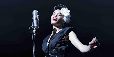 The United States vs. Billie Holiday | Autokino im filmriss AVU Eventsommer Tickets