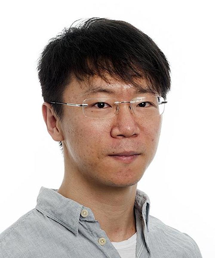 SWC Virtual Seminar -  Dr Yu Mu image