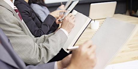Best Practice Consumer Note Documentation tickets
