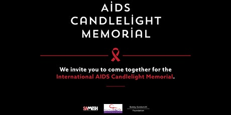 2021 International AIDS Candlelight Memorial tickets