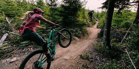 Women Only Introduction to Mountain Biking tickets